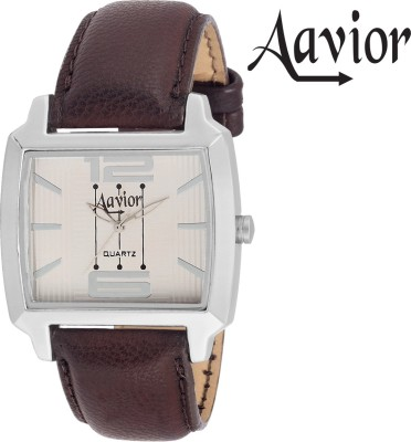 Aavior AA.016 Analog Watch  - For Men, Boys