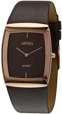 Aspen AM0009 Slimline Analog Watch  - For Men
