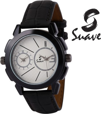 Suave Collections SBBWB36 Maestro Analog Watch  - For Men