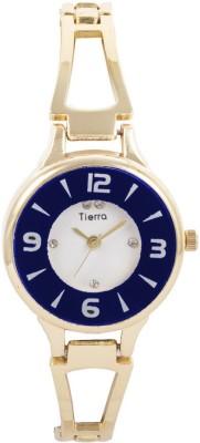 Tierra NTGR0057 Exotic Series Analog Watch  - For Women, Girls