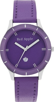 Red Apple RA000008 Analog Watch  - For Women