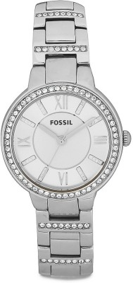 Fossil ES3282 Analog Watch  - For Women