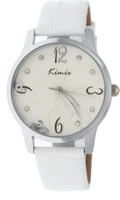 Kimio QWR724 Raga Analog Watch  - For Girls, Women
