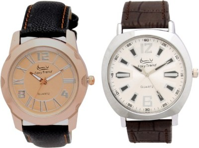 Foxy Trend H4562 Analog Watch  - For Men