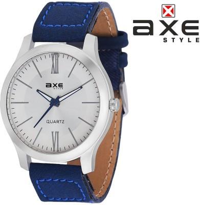 Axe Style X1146SL02 Modern Watch Analog Watch  - For Men