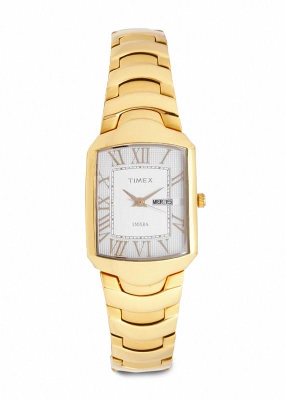 Timex CW08 Empera Analog Watch For Men