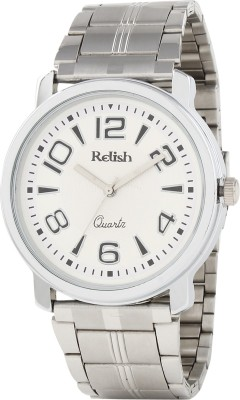 Relish R659 Formal Analog Watch  - For Men