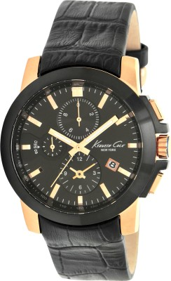 Kenneth Cole IKC1816 Analog Watch  - For Men