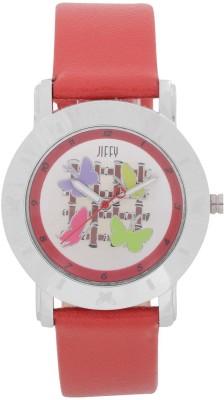 Jiffy International Inc JF-5021/3 Analog-Digital Watch  - For Women