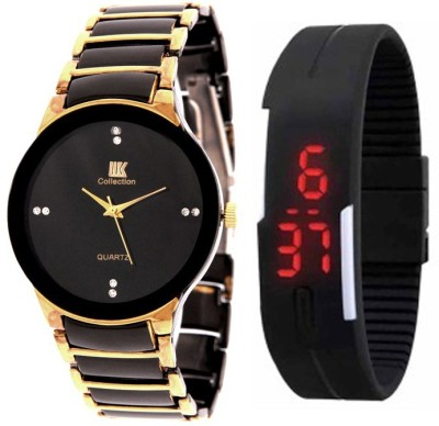 Artzz posh69 HELOZ Analog-Digital Watch  - For Men