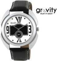 Gravity GXWHT54 Analog Watch For Men