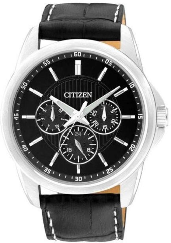 Citizen AG8340 07E Analog Watch For Men