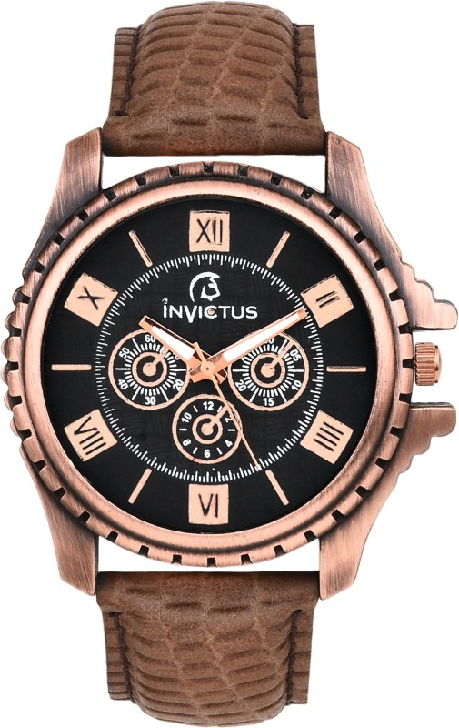 Invictus IMEX E110 LAUREL Analog Watch For Men