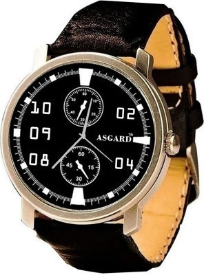 Asgard POLO 8-9-10 Analog Watch  - For Men