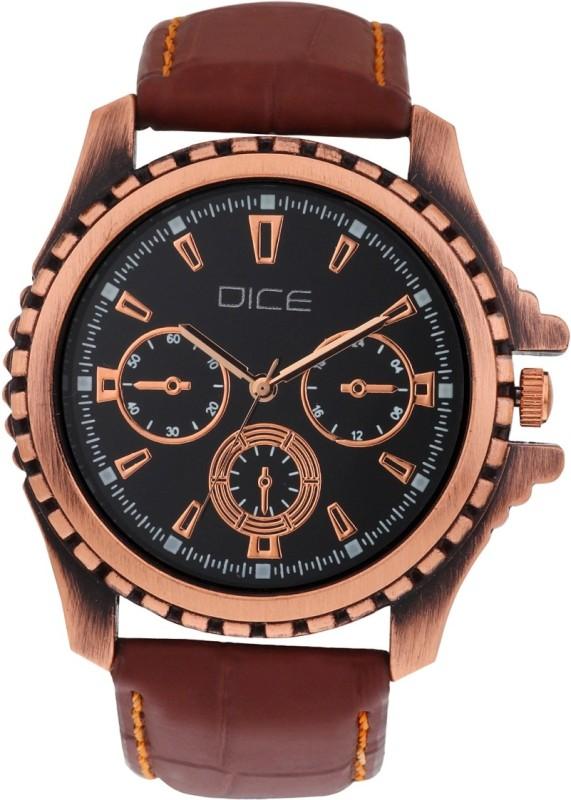 Dice EXPC B130 2417 Explorer C Analog Watch For Men