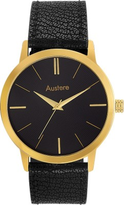 Austere Meb-0202G Men Embassy Analog Watch  - For Men
