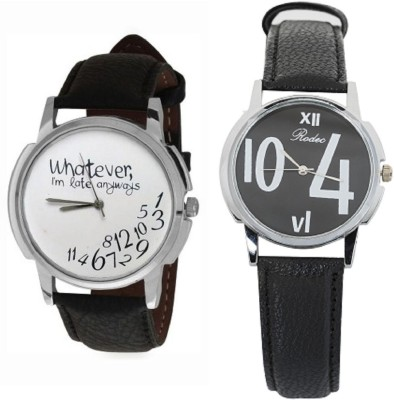 RODEC COMBO of 2 R-5 mens watch Analog Watch  - For Boys