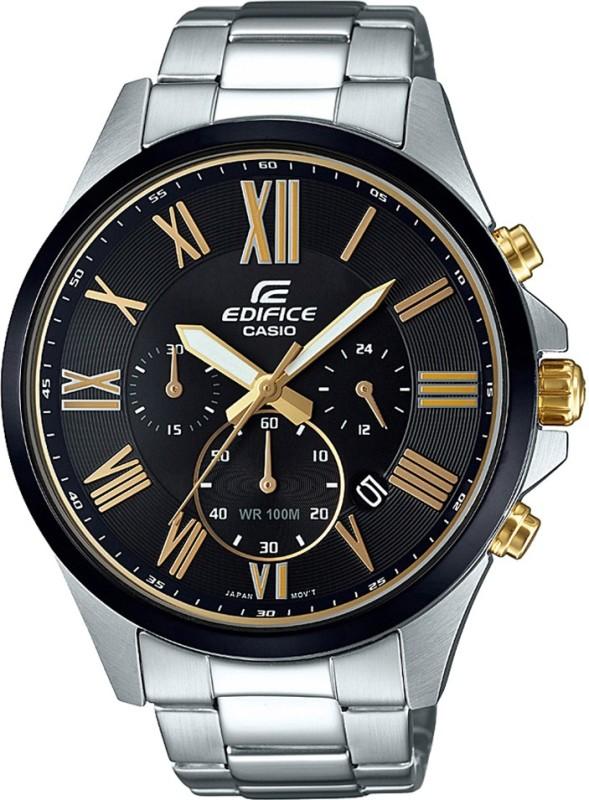 Casio EX346 Edifice Analog Watch For Men