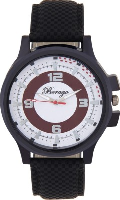 Olay Collection STYLISH_AW_310 Platina Analog Watch  - For Men