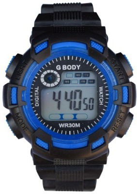 G-BODY GB-6 Digital Watch  - For Boys, Men
