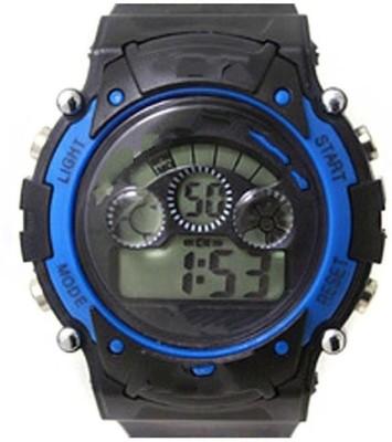 suhagiya f 9999 Digital Watch  - For Boys, Men