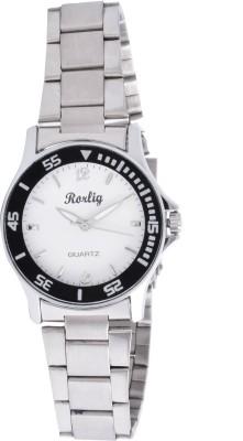 Rorlig RR-1015 Explorer Analog Watch  - For Women, Girls