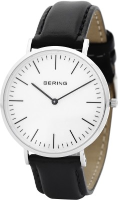 Bering 13738-404 Analog Watch  - For Men