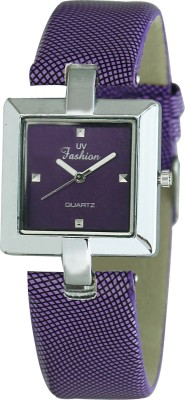 UV Fashion F1550 Analog Watch  - For Women