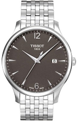 Tissot T0636101106700 Analog Watch  - For Men