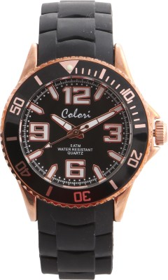 Colori 5COL77 Analog Watch  - For Women