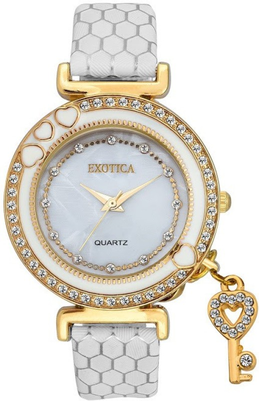 Exotica Fashion EFL 500 Gold White Special collection for Women A