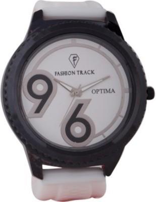 Optima Fashion Track Yuva Ft-Anl-2478 CAC Analog Watch  - For Boys, Men
