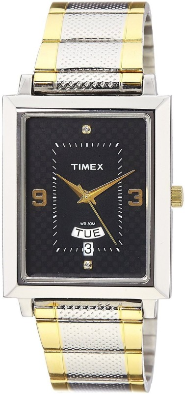 Timex TW000Q408 Analog Watch For Men