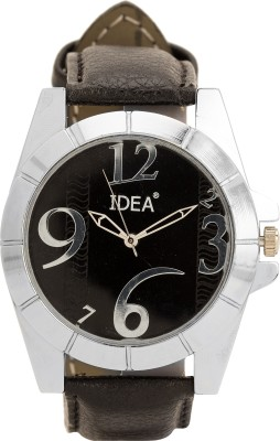Idea Quartz id204 Analog Watch  - For Men