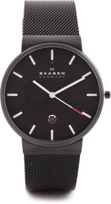 Skagen SKW6053 Classic Analog Watch  - For Men