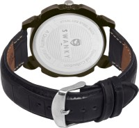 Swanky SC-AntkPln03-MT.Y Analog Watch  - For Boys