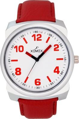 Xemex ST0142SL28 New Generation Analog Watch  - For Men