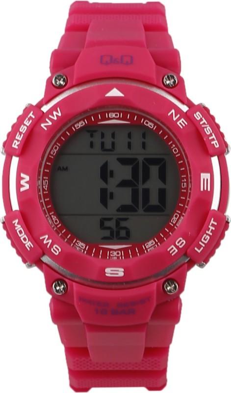 QQ M149J006Y Digital Watch For Men