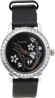 Casela QWR625 Raga Analog Watch  - For Girls, Women