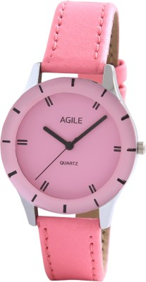 Agile AG_119 Classique Analog Watch  - For Girls, Women