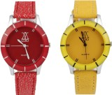 Lime Lady-18-lady-23 Analog Watch  - For...
