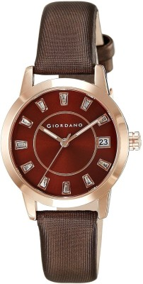 Giordano A2026-05 Analog Watch - For Women
