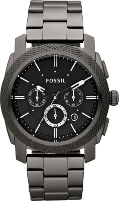 Fossil FS4662 Analog Watch - For Men