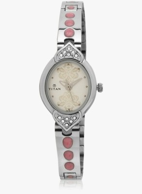 Titan 2468SM05 Watch