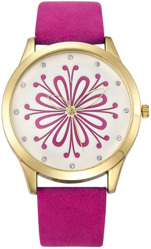 Big Tree W1176PW Analog Watch For Women
