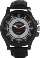 Dice DCMLRD38LTBLKBLK256 Analog Watch  - For Men