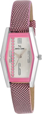 Swiss Zone sw0205 Analog Watch  - For Women