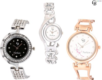 CBFashion RW199 Analog Watch  - For Women