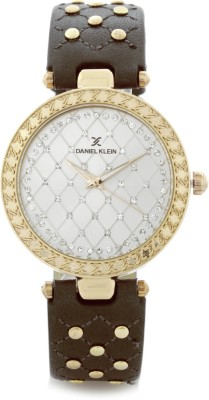 Daniel Klein DK11003-2 Watch  - For Women