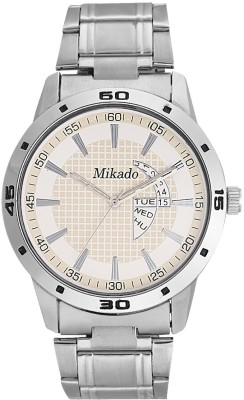 Mikado MG2002B Analog Watch  - For Boys, Men